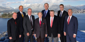 Jim Pattison group -Branson boating tragedy