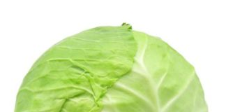 Cabbage and colon cancer