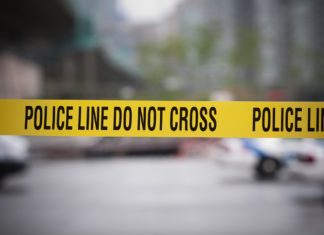 Jacksonville murder