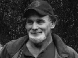 Daniel Bush