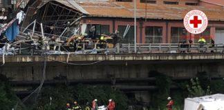 Morandi Bridge Collapse