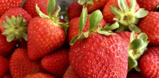 Strawberries can cure IBD