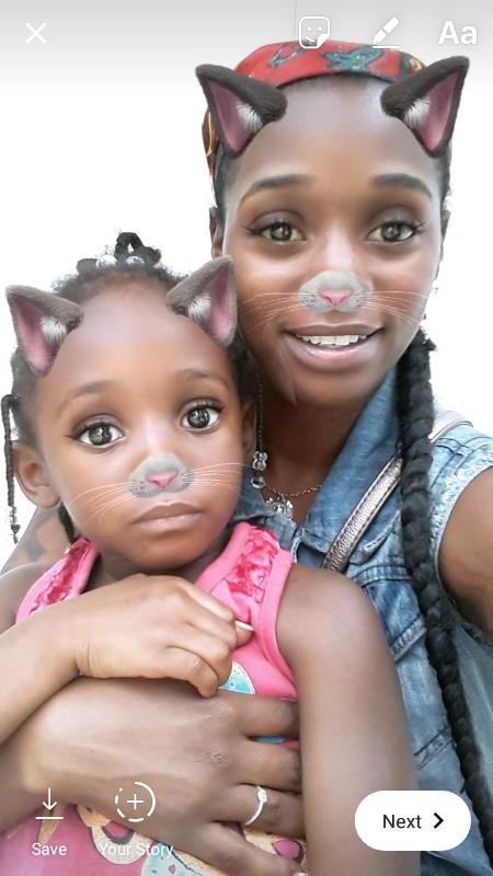 Shakayla Denson and Je'hyrah Daniels - murder in Tampa river