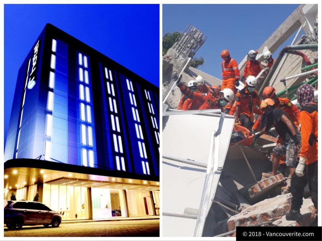 Image Result For Konstruksi Hotel Roa Roa