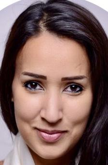 Manal al-Shariff