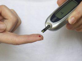 Diabetes study