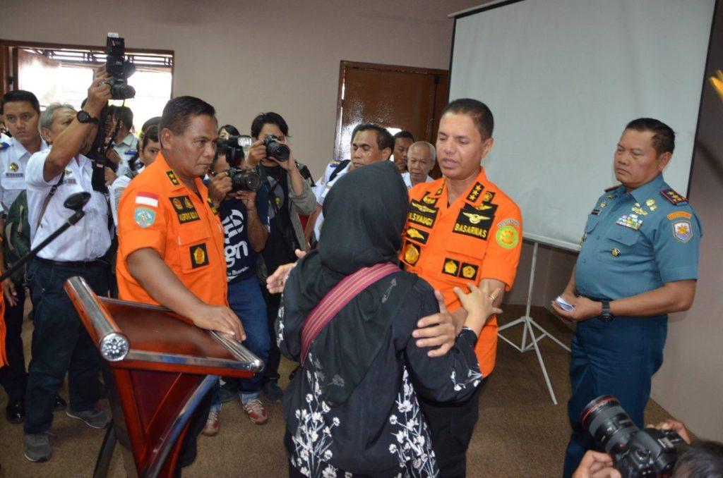 Muhammad Syaugi BASARNAS Indonesia